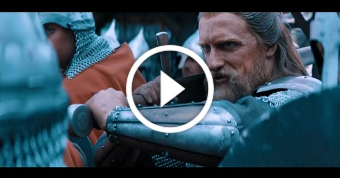 """""""Сторожова Застава"""" – перше українське фентезі (офіційний трейлер)"""