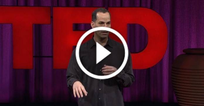 3 речі, яким мене навчила авіакатастрофа (TED)