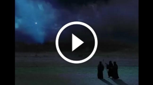 """Соліст гурту """"Плач Єремії"""" виконав нову колядку – """"Вифлиєм"""""""