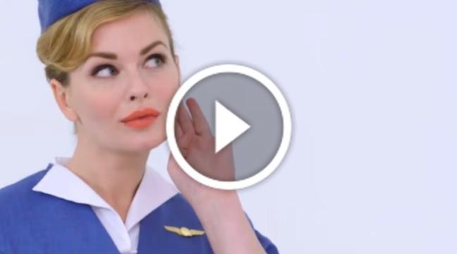 Як змінювалася уніформа стюардес протягом останніх 100 років