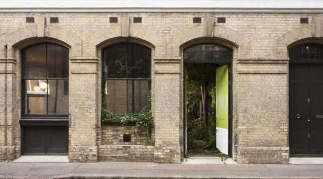 У Лондоні відкрили готель для боротьби з зимовою депресією