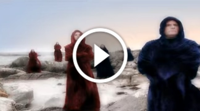 Gregorian – Moment of Peace – Найраще, що чули мої вуха