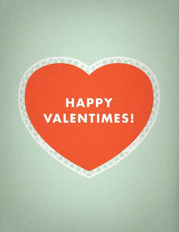 Happy-Valentimes-Card-design