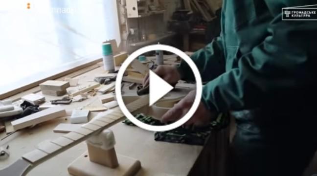«Universum Guitars» – українська фабрика, де виготовляють унікальні електрогітари