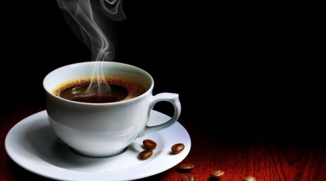 Притча про щастя: Кава у чашці