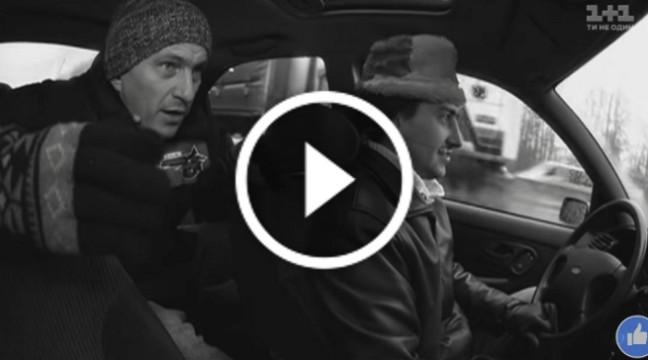 Це найзворушливіше відео з усіх концертів пам'яті Кузьми Скрябіна