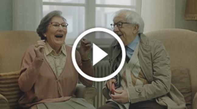 Як один подарунок може зруйнувати сімейне життя – смішна реклама від Instrumentarium
