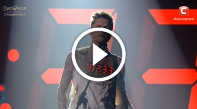 """На """"Євробаченні-2017″ Україну представлятиме гурт O.Torvald"""