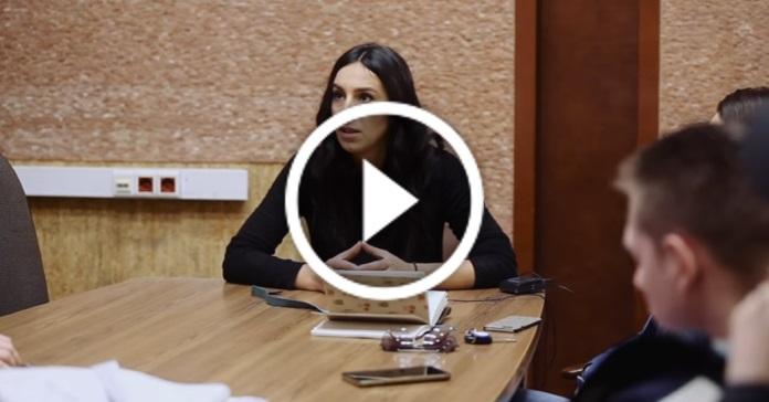В Україні зняли музичний фільм про Джамалу