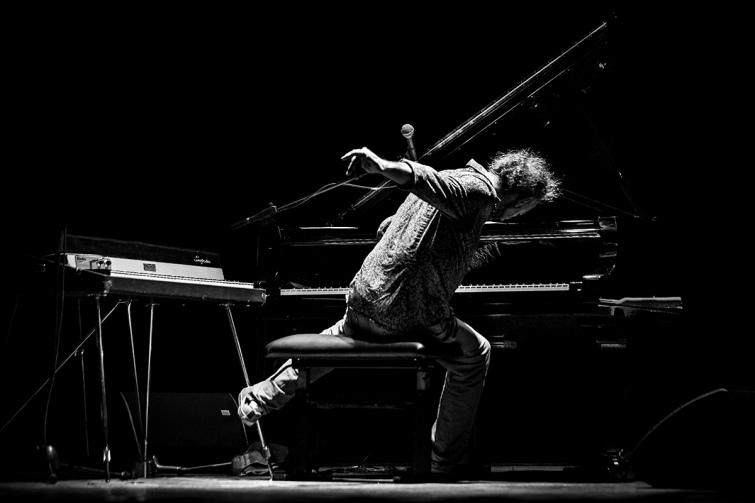 Фото Андреа Ротілі