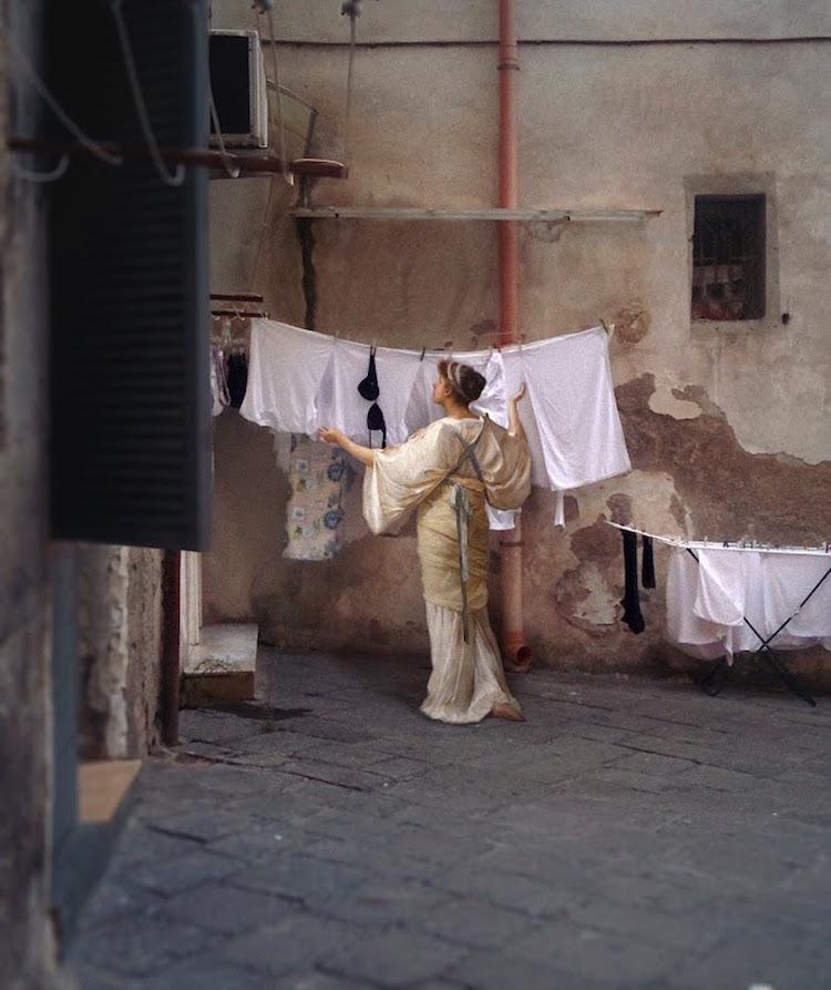 Alexey-Kondakov-Napoli-Project-2