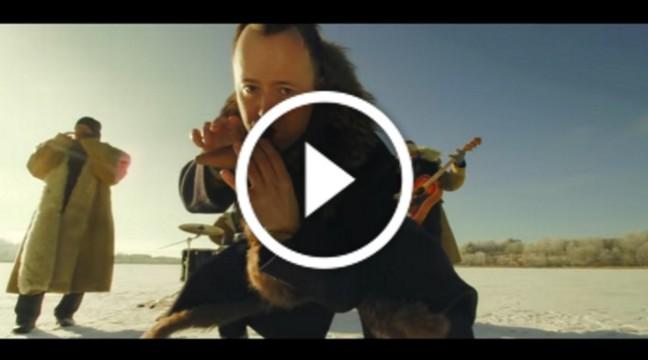 """Естонський гурт презентував кліп на українську пісню """"Летіла зозуля"""""""