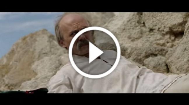 До дня народження Кобзаря: перший тизер фільму про Тараса Шевченка