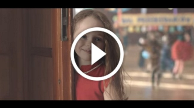 Що найбільше мотивує і надихає дітей? Це відео варто переглянути усім батькам