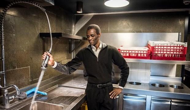 Відомий датський ресторан зробив посудомийника співвласником