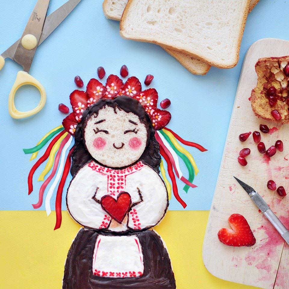food art (4)