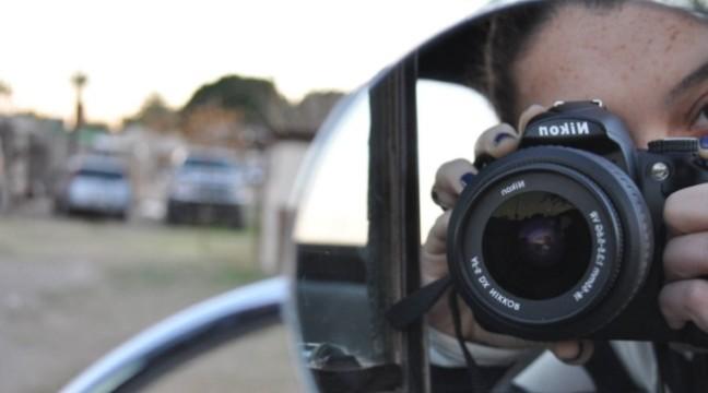 Експеримент з фотоапаратом. Чи варто довіряти людям?