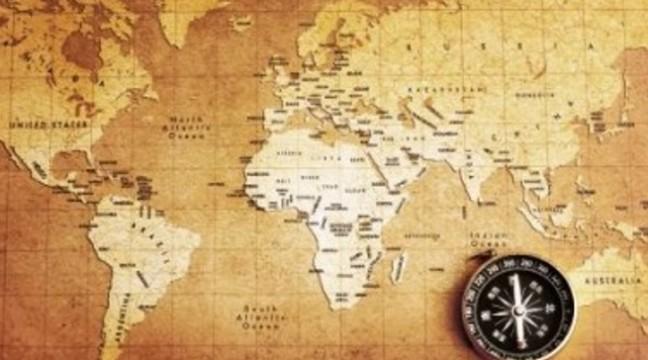 Смішні і дивні закони в різних країнах світу
