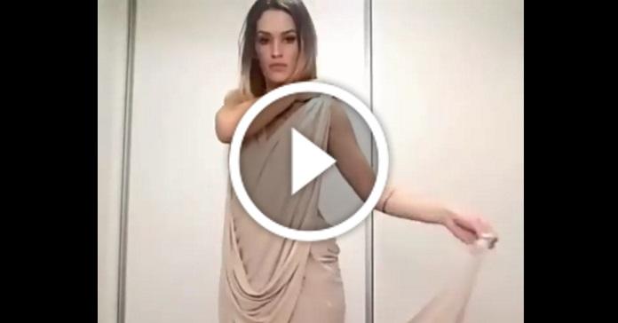 Як перетворити шматок тканини у крутезне вбрання (9 варіантів)