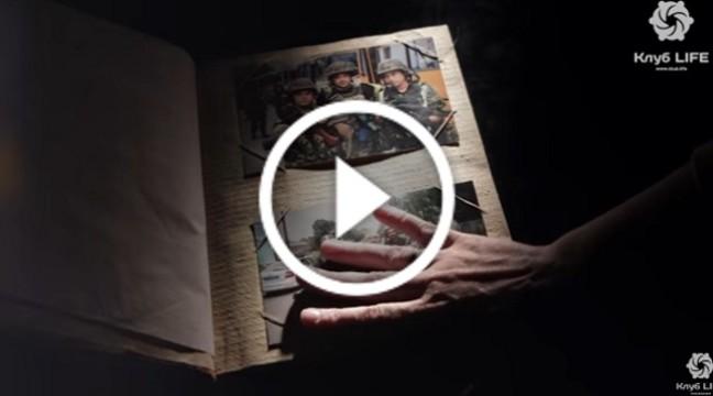 Вдови героїв АТО читають вірші Шевченка. До мурашок