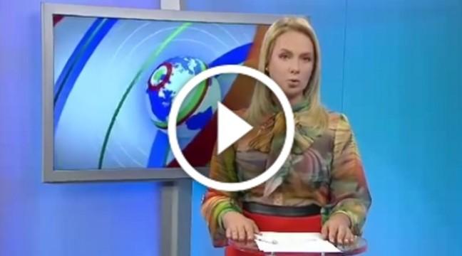 5-хвилинна скоромовка українською. Спробуйте повторити! ;)