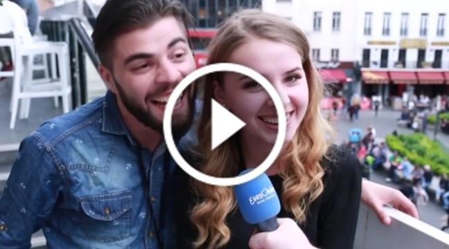 Учасники Євробачення-2017 заговорили українською (відео)