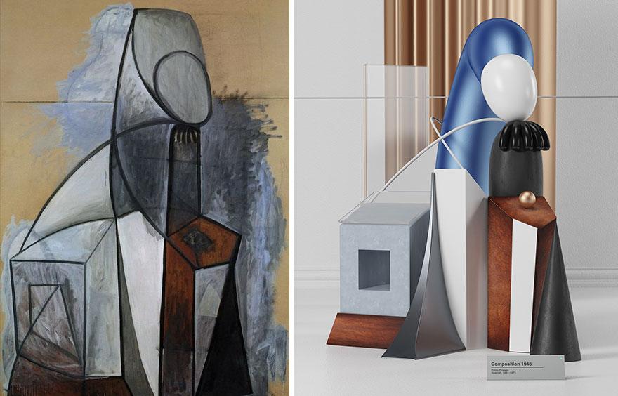 3d-pablo-picasso-paintings-mimic-Omar-Aqil-3-58ec9880d38dc__880