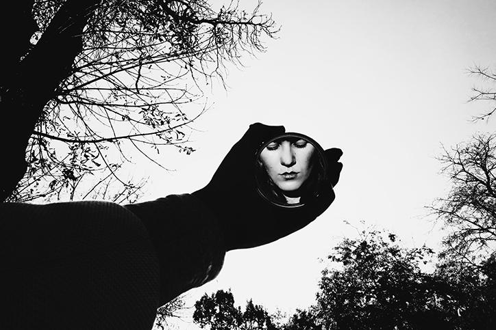 Феліція Ходороаба-Сіміон/Фото itsnicethat.com