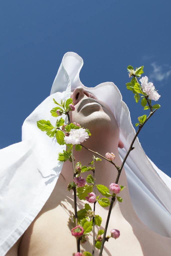 Оллі Хейворд/Фото itsnicethat.com