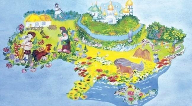 Старовинна легенда про українську мову, яку наші бабусі розповідали дітям