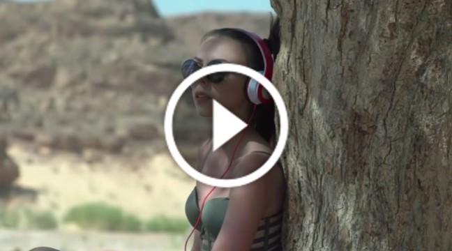 """Sonya Kay презентувала новий кліп на пісню """"Рай"""""""