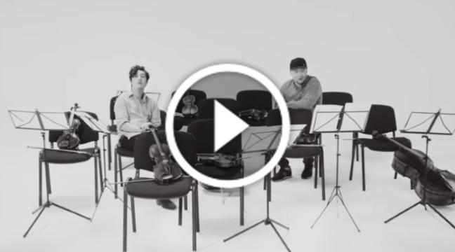 Легендарна пісня Джона Леннона у виконанні Андрія Хливнюка та Дмитра Шурова