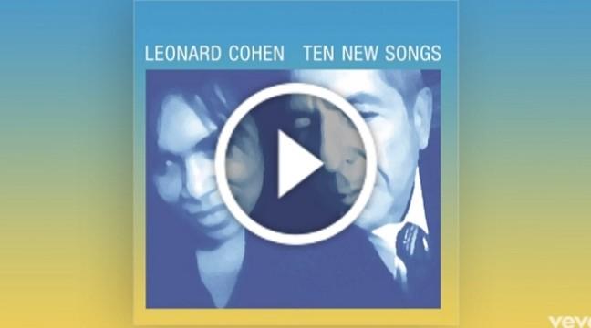 """""""A Thousand Kisses Deep"""" – одна із найпроникливіших пісень Леонарда Коена"""