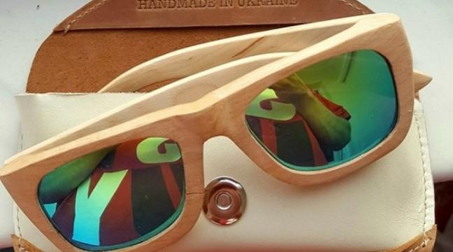 Український бренд сонцезахисних окулярів став справжньою сенсацією в Америці