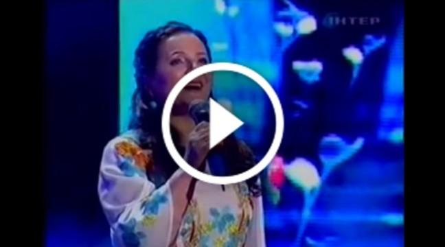 """""""Скрипаль"""" у виконанні Ніни Матвієнко і Анастасії Петрик. Лише послухайте це!"""