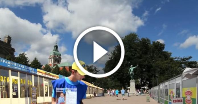 9 українських соціальних реклам, які надихають бути кращими