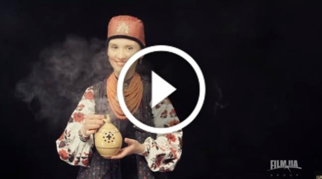 В інтернеті показали відео про традиційне святкове вбрання Сумської області