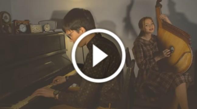 Пісню, з якою Україна виступає на Євробаченні, виконали на бандурі