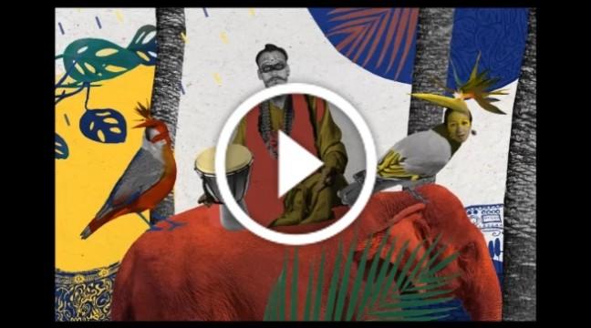 Львівський гурт Troye Zillia заспівав лемківську пісню в Afro стилі