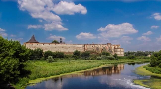 Куди поїхати в Україні: Фортеця у Меджибожі