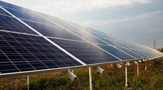 Індійці побудують в Україні сонячну електростанцію