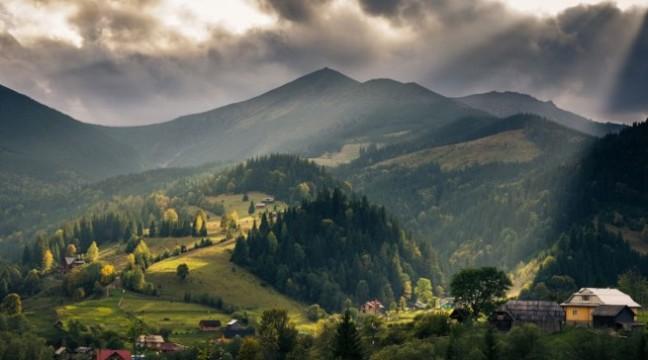 Невідома Україна: 18 унікальних сіл