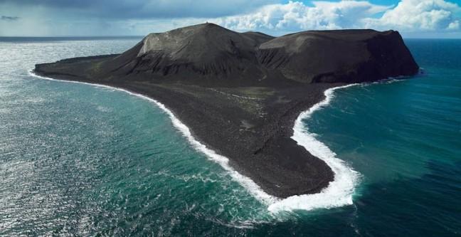 5 загадкових островів, на яких ніколи не побуває нога туриста