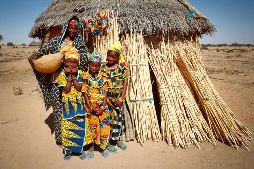 Niger-doma-v-strane