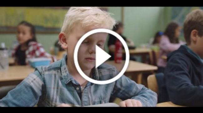 Надзвичайно зворушливий ролик від норвежців