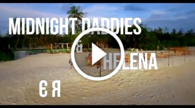 """Midnight Daddies та Helena презентували яскраве лірик-відео на пісню  """"Є Я"""""""