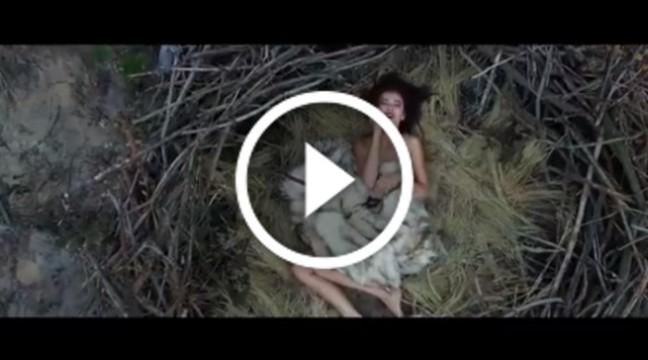 """Прем'єра! Надзвичайно ніжна пісня """"Світи"""" від тендітної Інни Гласової"""