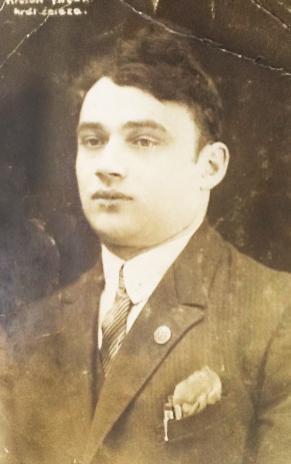 Іван Фіцак -найсильніша людина планети у XX столітті