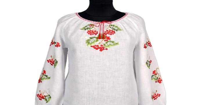 Що означають візерунки на вашій вишиванці? Символіка жіночої вишивки