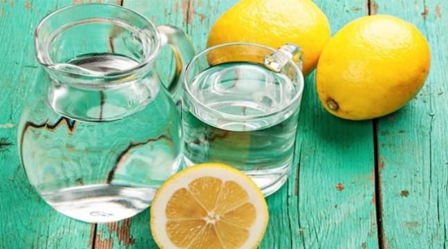 7 причин пити воду з лимоном щодня
